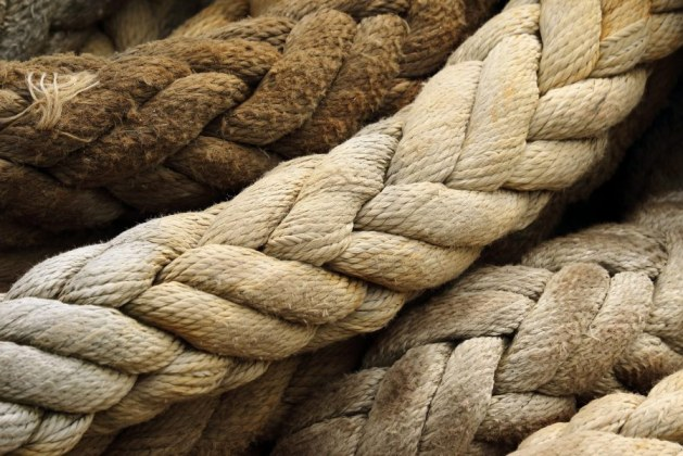 Hemp Rope is Back and Here's Why