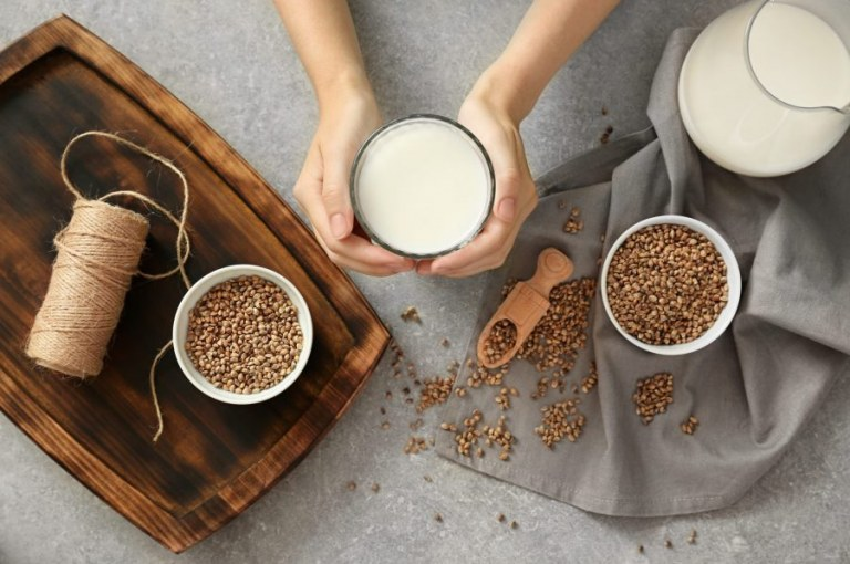 How to Make Hemp Milk at Home with Ease?