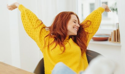 How does cbd oil make you feel mind and body?