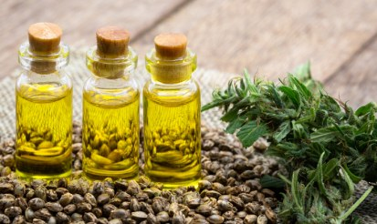 How do you extract CBD from hemp seeds?