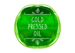What are the side effects of cold pressed hemp oil?