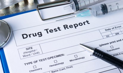 How much hemp protein would it take to fail a drug test?