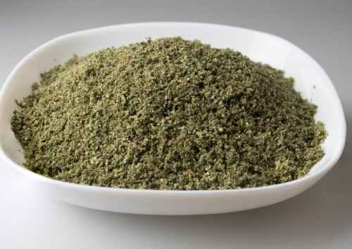What is hemp biomass, and its uses?