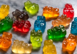 What are the benefits of hemp gummies?