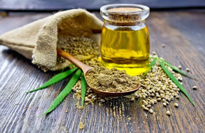Hemp Seed Oil Uses – Ten of the Best!