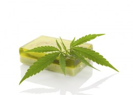 How to make hemp oil soap ?