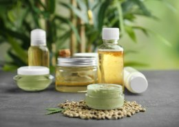 Can you use hemp seed oil as a moisturizer?