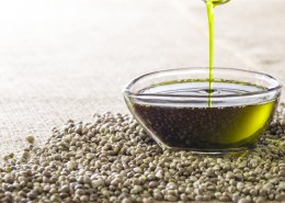 How to make hemp seed oil?