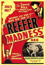 Reefer Madness from Smokable Hemp
