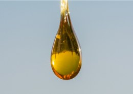 Could I apply hemp oil under my tongue to be absorbed quickly, and what's the effects?