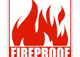 Is hempcrete really fireproof?