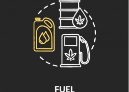 How to make hemp fuel?