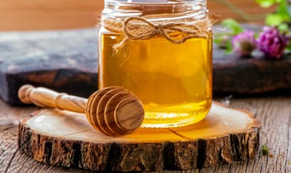 What is so special about colorado hemp honey?