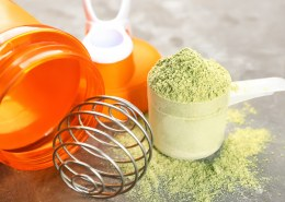 Can you make hemp protein powder from hemp seeds?
