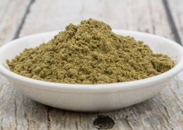 What is hemp protein powder?