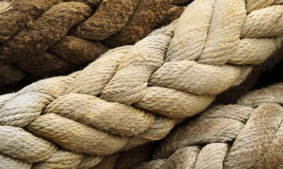 Can you dye hemp rope and if so how?