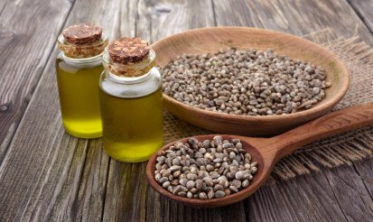 How much hemp seed should I eat daily?