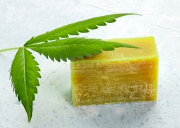 Does Hemp Soap Contain CBD and is it safe for my kids to use?