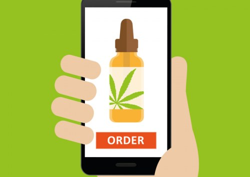 Is there anything specific I should know before I go online to buy CBD?