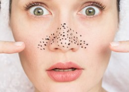 Does hemp oil clog pores on the face or body?