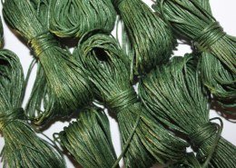 How do you use raw hemp wick?