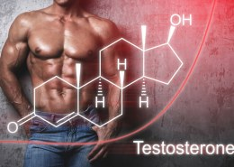 Does CBD affect testosterone in anyway?