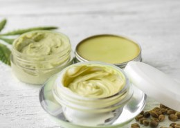 Does hemp seed cream help with eczema?