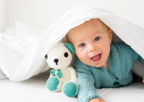 Are hemp baby blankets safe for kids?