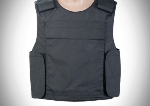 Can a bulletproof vest be made from hemp fiber?
