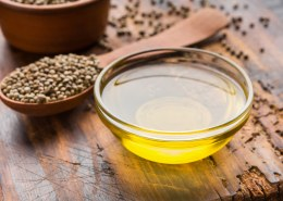 Cooking with hemp oil ? Yay or Nay?