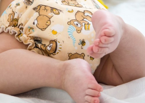 How to wash hemp cloth diapers?