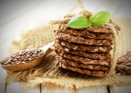 What are the best hemp flax crackers recipe?