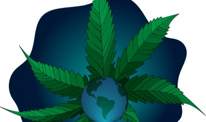 What role can hemp and mother earth play, can hemp save the planet?