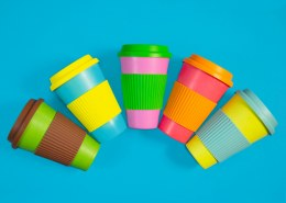 How durable are hemp cups?