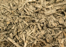 Does hemp mulch work better than regular mulch?