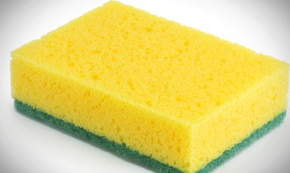 Any difference with a hemp sponge vs a regular sponge?