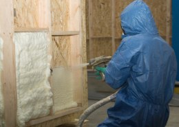 Is hemp insulation better than spray foam insulation?