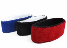 Are hemp sweatbands organic?