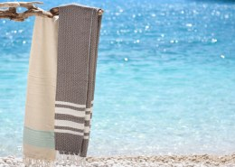 Are hemp towels better than cotton?