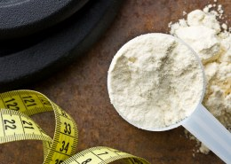 What's the best hemp protein powder for weight loss?