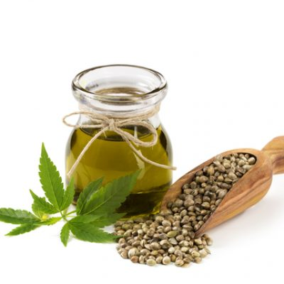 What is PCR Hemp Oil